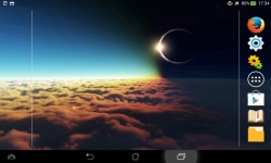 Amazing Outer Space screenshot 5/6
