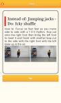 Best Fitness Tips screenshot 1/1