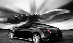 Amazing Muscle Audi Cars HD Wallpaper screenshot 1/6