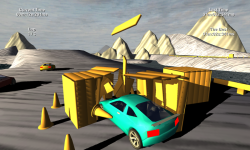 Island Racing 3D LV screenshot 2/6