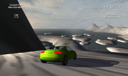 Island Racing 3D LV screenshot 3/6