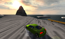 Island Racing 3D LV screenshot 4/6
