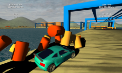 Island Racing 3D LV screenshot 5/6
