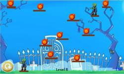 Ugly Zombies screenshot 1/6