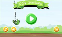 Ugly Zombies screenshot 5/6