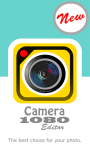 Camera 1080 Free screenshot 1/6
