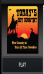 Country Music Radio Stations No 1 screenshot 2/5