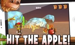 Your target is Apple screenshot 2/2