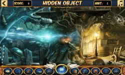 Bermuda Triangle Hidden Object screenshot 2/3