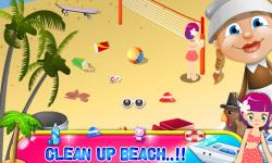 New Baby Beach Cleanup screenshot 4/4