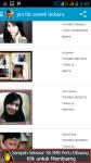 SHARE pin bbm girls screenshot 1/3