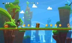 Jungle Boy Run Adventure screenshot 4/6