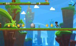 Jungle Boy Run Adventure screenshot 5/6