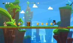 Jungle Boy Run Adventure screenshot 6/6