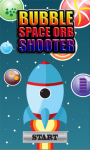 Bubble Space Orb Shooter screenshot 1/6