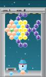 Bubble Space Orb Shooter screenshot 2/6