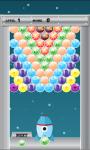 Bubble Space Orb Shooter screenshot 3/6