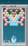 Bubble Space Orb Shooter screenshot 4/6