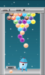 Bubble Space Orb Shooter screenshot 5/6