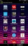 Techno Music Radio Full screenshot 1/4