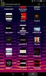 Techno Music Radio Full screenshot 2/4