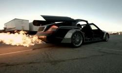The Amazing Cars Drift screenshot 2/3