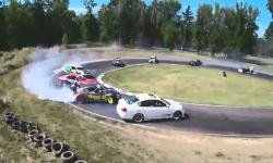 The Amazing Cars Drift screenshot 3/3