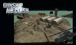 Gunship Air Clash Heli War screenshot 2/6