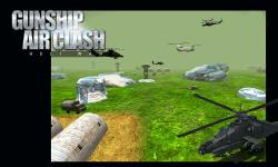 Gunship Air Clash Heli War screenshot 4/6