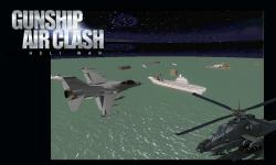 Gunship Air Clash Heli War screenshot 6/6