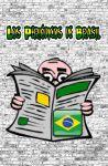 Los Periódicos de Brasil screenshot 1/5
