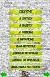 Los Periódicos de Brasil screenshot 4/5