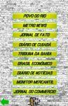 Los Periódicos de Brasil screenshot 5/5