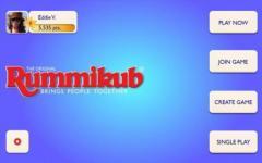 Rummikub real screenshot 1/5