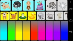 Kids Animal Piano Free screenshot 1/5