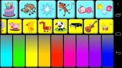 Kids Animal Piano Free screenshot 3/5