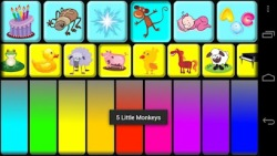 Kids Animal Piano Free screenshot 4/5