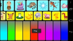 Kids Animal Piano Free screenshot 5/5