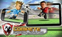 Big Win Soccer Free screenshot 3/5
