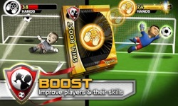 Big Win Soccer Free screenshot 4/5