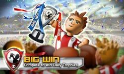 Big Win Soccer Free screenshot 5/5