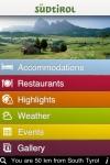 Sdtirol Mobile Guide screenshot 1/1