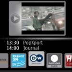 Mango TV screenshot 3/3