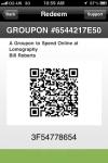 Groupon UK screenshot 5/6