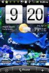 Colorful Fish Live HD Wallpaper screenshot 1/5
