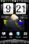 Colorful Fish Live HD Wallpaper screenshot 2/5