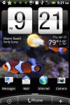 Colorful Fish Live HD Wallpaper screenshot 3/5