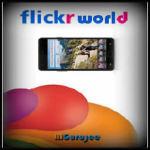 Flickr World screenshot 1/4