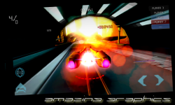 Fury Racing 3d real speed screenshot 3/5