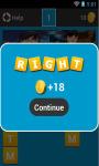 Slugterra Easy Guess Word screenshot 4/4